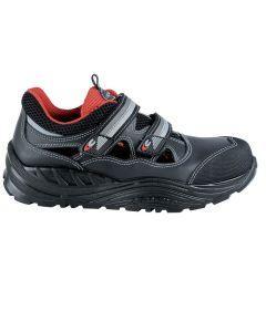 BAKASA S1P SRC -zaštitne cipele sa kompozitnom kapom i zaštitnim listom