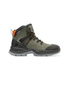 EVEREST O2 CI WR SRC - termoizolovane i vodootporne radne cipele za opštu upotrebu