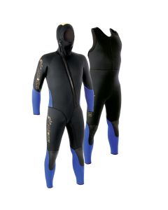 W015 - muško ronilačko odelo