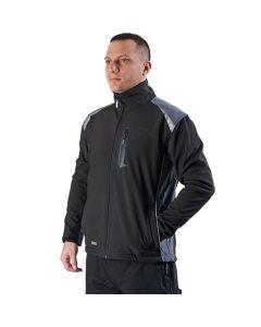 Allyn softshell- lagana jakna za opštu upotrebu