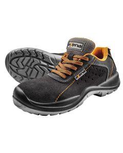 ANTIGUA S1P SRC - zaštitne cipele sa kompozitnom kapom, 100% bez metala