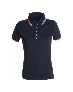 Antigua -  ženska polo majica za opštu upotrebu