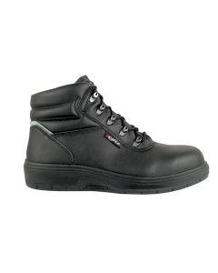 ASPHALT S2 P HRO HI - zaštitne cipele za asfaltere, sa zaštitnom kapom i listom