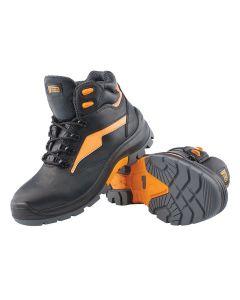 ARDEA S3 SRC  - zaštitne cipele sa kompozitnom kapom i nemetalnim listom
