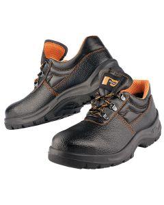 BETA S1P - zaštitne cipele sa čeličnom kapom