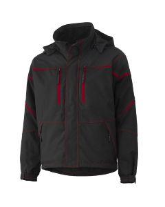 Kiruna -  Helly Hansen, zimska, vodootporna jakna