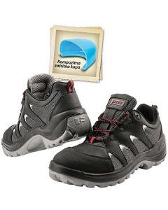 BRIO 82572 S3 SRC - vodoodbojne,  metal free zaštitne cipele sa kompozitnom kapom i nemetalnim listom
