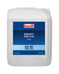 Budenat® Azid Plus D 587 5lt