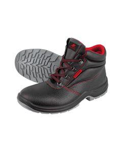 CASTOR S1 - zaštitne vodoodbojne cipele sa čeličnom kapom