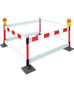 Sistem barijera Champion™, bez baze