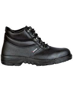 DELFO S3 - zaštitne cipele vanstandardnih veličina (49-51) sa čeličnom kapom i čeličnim listom