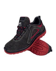 DIABLO O2 - radne cipele  sportskog diozajna