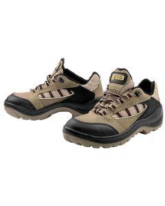 DIATTO S1 SRC  - zaštitne cipele sa kapom