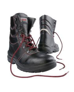 DUCATO 6039 S3 CI - termoizolovane zaštitne čizme od vodoodbojne kože sa čeličnom kapom i čeličnim listom