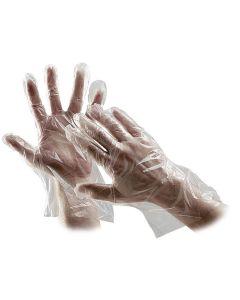 DUCK - polietilenske jednokratne rukavice