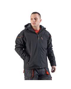 Emerton  softshell jakna - zimska, za opštu upotrebu