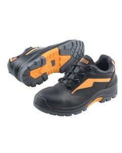 ESARO S3 SRC - zaštitne cipele sa kompozitnom kapom i nemetalnim listom