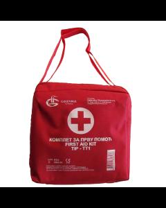 Prenosiva torba puna (komplet za prvu pomoć TT1)