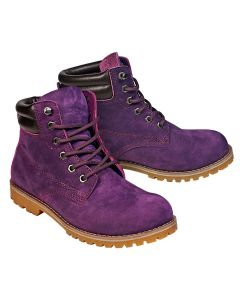 FARMER LADY - ženske radne cipele za opštu upotrebu
