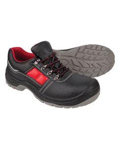 FRIDRICH S3 plitke - zaštitne vodoodbojne cipele sa čeličnom kapom i čeličnim listom