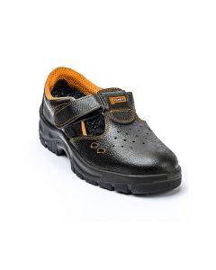 GAMMA 61119 S1 BASIC - radne cipele sa zaštitnom kapom
