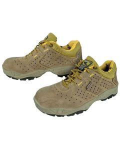 HANDLE S1P SRC - zaštitne cipele sa čeličnom kapom i nemetalnim listom