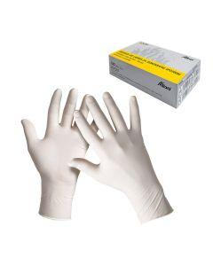 LOON Nesterilisane puderisane rukavice od lateksa