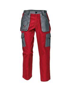 Max Lady Evo - ženske radne pantalone za opštu upotrebu