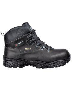 NEW WARREN S3 WR SRC - vodonepropusne zaštitne cipele sa čeličnom kapom i nemetalnim listom