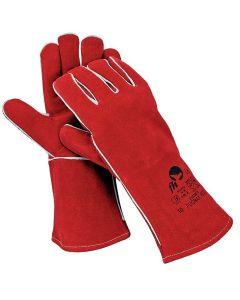 Pugnax red- rukavice za zavarivanje