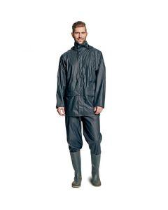 Siret - sertifikovano kišno odelo koje pruža zaštitu  od kiše i vetra