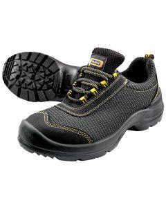 SPRINT S1 SRC - zaštitne cipele sportskog dizajna sa čeličnom kapom