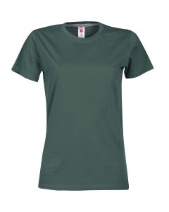 Sunset Lady Ends - ženska majica kratkih rukava za opštu upotrebu