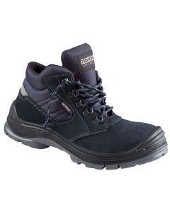 TREKKING O2 duboke  - radne cipele za opštu upotrebu