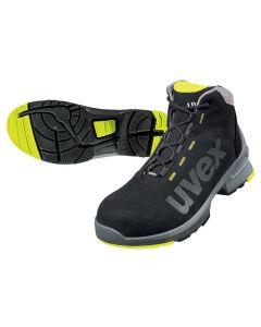 UVEX 1 SPORTY 8545.8 S2 SRC - zaštitne cipele sportskog dizajna sa nemetalnom zaštitnom kapom