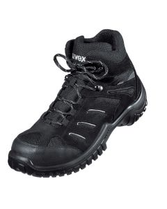 UVEX MOTION S1P ESD SRC duboke - zaštitne cipele sa čeličnom kapom i nemetalnim listom