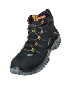 UVEX MOTION SPORT S2 ESD SRC DUBOKE - zaštitne cipele sportskog dizajna sa zaštitnom kapom