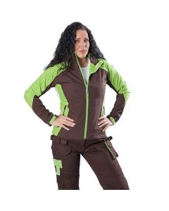 Yowie - ženska softshell jakna za opštu upotrebu