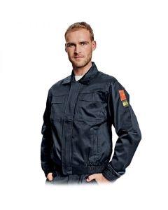 Coen bluza -za zavarivače, vatrootporna i antistatik