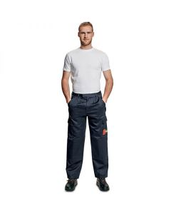 Coen pantalone -za zavarivače, vatroootporne i antistatik