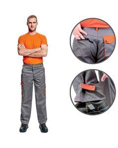 Desman- radne pantalone za opštu upotrebu