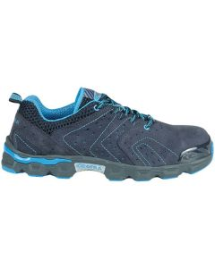 DIVING S1P SRC - plitke cipele sa zaštitnom kapom i listom