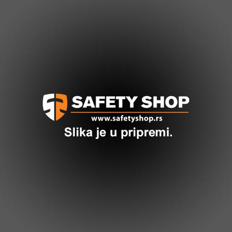 PONZA S1P SRC - zaštitne sandale sa kompozitnom kapom i nemetalnim listom, 100% bez metala