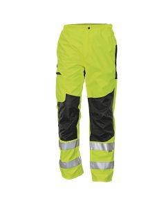 Ticino - vodootporne pantalone visoke vidljivosti